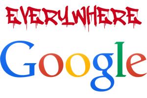 どこにでもGoogle