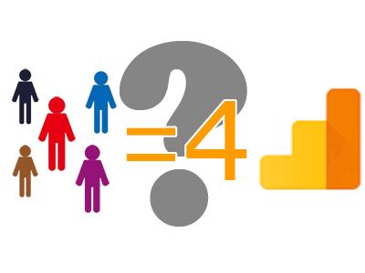 Google Analytics の数値は実数なのか?