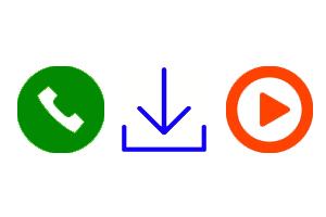 Google Analytics イベントトラッキングの対象イメージ