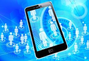 スマートフォンとWeb領域イメージ