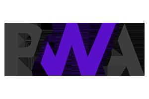 PWA (Progressive Web Apps) ロゴ