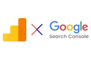 Google Analytics GA4 と Search Console