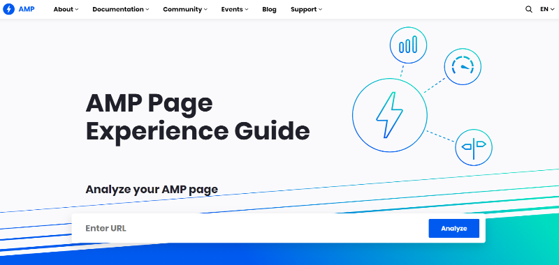 AMP Page Experience Guide